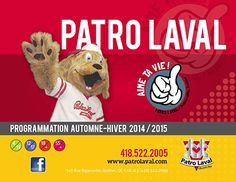 Laval, Business, Program Management