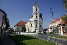 #varazdin #city #croatia #hrvatska #travel # beautifully #holyday #travel www.tourism-varazdin.hr