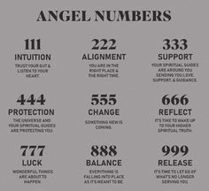 Witch Spell Book, Angel Numbers, Angel Number Meanings, Pretty Words, Book Of Shadows, Spiritual Awakening, Spiritual Manifestation, Witchcraft, Signs
