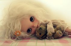You are never ever alone when you have a friend to hold, via flickr.