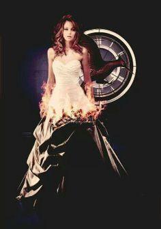 #Katniss Everdeen *--*