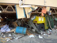 "Ishinomaki City (Miyagi Pref. JAPAN) - ""the Tohoku-Pacific Ocean Earthquake"" stricken area (2011.06.19) Photo 42"