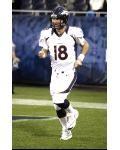 Peyton's Back! NFL Photos