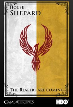 The Houses of Game of Thrones: Video Games Style