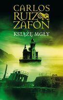 Książę mgły-Zafon Carlos Ruiz