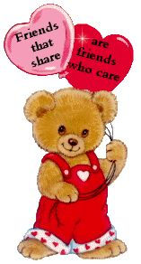 Friends that share are friends that care. friends teddy bear friend quote friend greeting friend poem friends and family quotes i love my friends friend graphics Hug Cartoon, Teddy Bear Cartoon, Teddy Bears, Hugs And Kisses Quotes, Hug Quotes, Hug Friendship, Sunshine Bear, Friend Poems, Friend Quotes