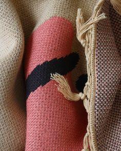 Smtng Good Studio That One Summer - Smtng Good X Tammy Joubert , Textile Design, Textile Art, South African Art, One Summer, Modern Vintage Homes, Hello Autumn, Laser Engraving, Surface Design