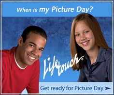 October 10, 2014 is Picture Day at PALCS!