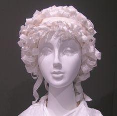 paper wig