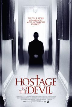 Find more tv shows like Hostage to the Devil to watch, Latest Hostage to the Devil Trailer, A child possessed. An exorcist locked in combat with an ancient evil. In the battle for saving a soul, just who really is the 'Hostage to the Devil'? Top Movies, Scary Movies, Movies To Watch, Imdb Movies, Halloween Movies, Horror Movie Posters, Cinema Posters, Newest Horror Movies, Horror Films