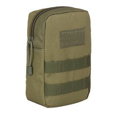 4b86b6b38402 Outdoor Hunting Bags Tactical Vest Pouch Accessory Tool Waist Bag Oxford  Molle Utility Pack Military Bag