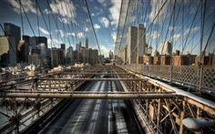 Brücke Straße
