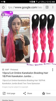 Feilimei Ombre Colored Crochet Hair Extensions Kanekalon Hair Synthetic Crochet Braids Ombre Jumbo Braiding Hair Bundles Good Reputation Over The World Jumbo Braids