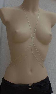 283c8d3836b23d sterling silver boho waist chain