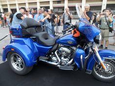 BCN Harley Days 2012