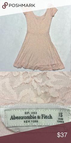 Stylish Abercrombie & Fitch Dress! Stylish Abercrombie & Fitch Dress!  (Bundle 3 items & Save with my Discount!) Abercrombie & Fitch Dresses Maxi