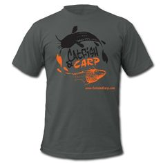 Catfish and Carp T-Shirt $24.89 Carp Fishing Videos, Carp Fishing Rigs, Catfish Fishing, Fishing Tools, Fishing Humor, Fishing Shirts, Catfish And Carp, How To Catch Catfish, Keto
