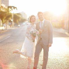 Casamento de dia em Curitiba | Isabel e Guilherme {Decoração: Maria Fernanda e Guilherme | Fotografia: Luciano Meirelles}