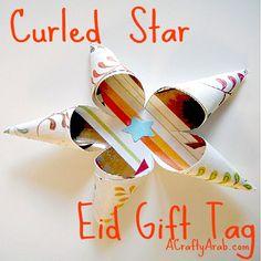 A Crafty Arab: Curcl