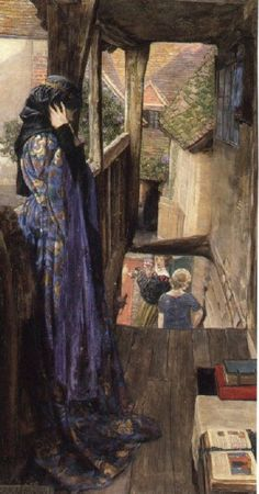 Eleanor Fortescue-Brickdale - The Ugly Princess