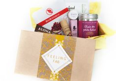 Subscription Box Spotlight: Feeling Fab Box https://www.ayearofboxes.com/featured/subscription-box-spotlight-feeling-fab-box/