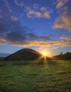 Silbury Hill, Wiltshire  Spring is my favorite season! What did you do for Spring Equinox? www.thehairshaman.com