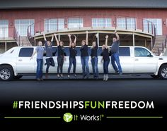 Become an independent Distributor today and start enjoying the perks of being your own boss, changing lives, and joining a community of people just like you. It Works Body Wraps, It Works Distributor, Crazy Wrap Thing, Take Back, What It Takes, What Is Life About, New Life, Thinking Of You, San Diego