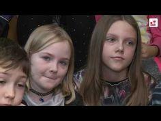 Vorlesetag LH Platter in der VS Reichenau Platter, Videos, Movies, Kids