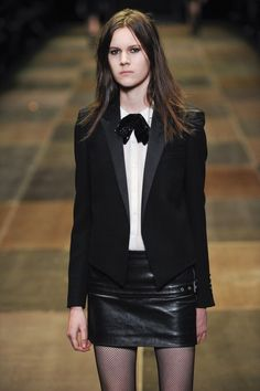 Yves Saint Laurent 2013