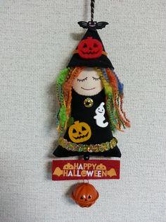 Dotee Doll 6   Halloween!!