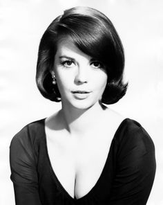 Beautiful Woman 5a - Natalie Wood