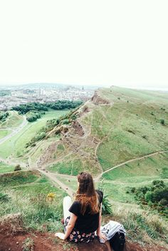 With incredible views and a lovely atmosphere, I highly recommend taking a half day out of your itinerary to conquer the climb by hiking Arthur's Seat.