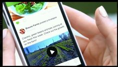 Farm to table social network aims to grow healthy relationships between farmers and consumers