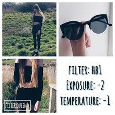 Instagram media by filter.queen_ -  dark filter  - looks best with: everything! - #vsco #vscocam #vscocamfilters