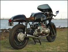 Bmw Cafe Racers Post A Pic Page 16 Advrider
