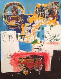 December 14, 2014 Basquiat