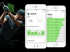 Arccos 360 - Golf's #1 Performance Tracker by Zach Baron