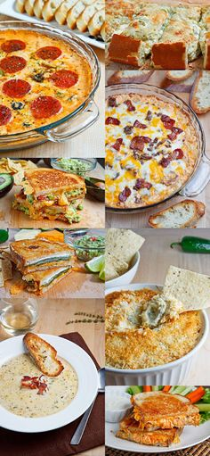 25 Most Pinned Recipes in 2012