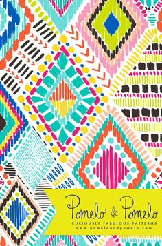 print & pattern: Search results for holiday 2017 Geometric Patterns, Ethnic Patterns, Textile Patterns, Print Patterns, Tribal Print Pattern, Surface Pattern Design, Pattern Art, Abstract Pattern, Iphone Wallpaper Quotes Love