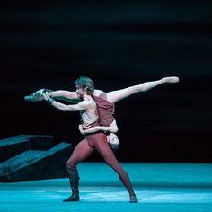 Denis Rodkin in Spartacus Photographer   Dança, retratos e tudo que se move sob o palco / Dance…