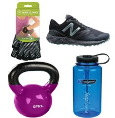 Active Lifestyle Products www.theteeliebog.com #TeelieBlog
