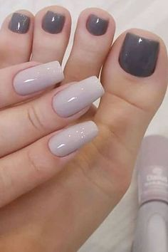 In look for some nail designs and some ideas for your nails? Listed here is our list of must-try coffin acrylic nails for stylish women. Uv Gel Nails, Nail Manicure, Nail Polish, Acrylic Nails, Mani Pedi, Coffin Nails, Stiletto Nails, Toe Nail Color, Nail Colors