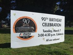 Reedley College celebrates its 90th birthday on Tuesday, March 7th. Read more about their celebration & special event in The Reedley Exponent.   http://www.reedleyexponent.com/panorama/reedley-college-at/article_bd116b0c-fea0-11e6-ad3a-a7b845c68abc.html  #News #Reedley