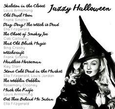Fun Jazzy Playlist for Halloween Spotify: kitkatpattywat, Holidays: Jazzy Halloween Halloween Playlist, Halloween Music, Halloween 2017, Halloween Projects, Halloween House, Holidays Halloween, Vintage Halloween, Halloween Crafts, Happy Halloween