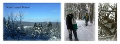 Love Maine in the winter..