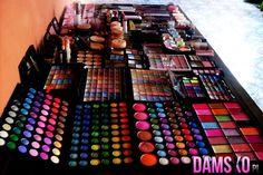 Z takimi kolorami to moge pracowac - Damsko.pl - Jedyna taka strona dla kobiet, moda, inspiracje, cytaty, plotki