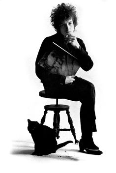 Bob Dylan - Jerry Schatzberg Sessions New York - January 28 1966