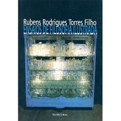 Rubens R. torres Filho, neste livro de ensaios, procura discursar a respeito dos principais temas contemplados pela história da filosofia…