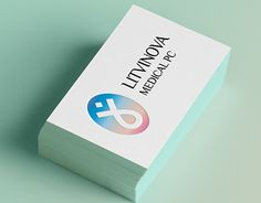 "Check out new work on my @Behance portfolio: ""LITVINOVA Medical PC, NY"" http://on.be.net/1JpDBEh"
