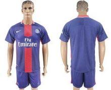 a796cdac6 cheap nfl jerseys,nhl jerseys shop,wholesale mlb jerseys,nba jerseys sale  Paris Saint-Germain Thiago Motta Home Soccer Club Jersey [Paris Saint -